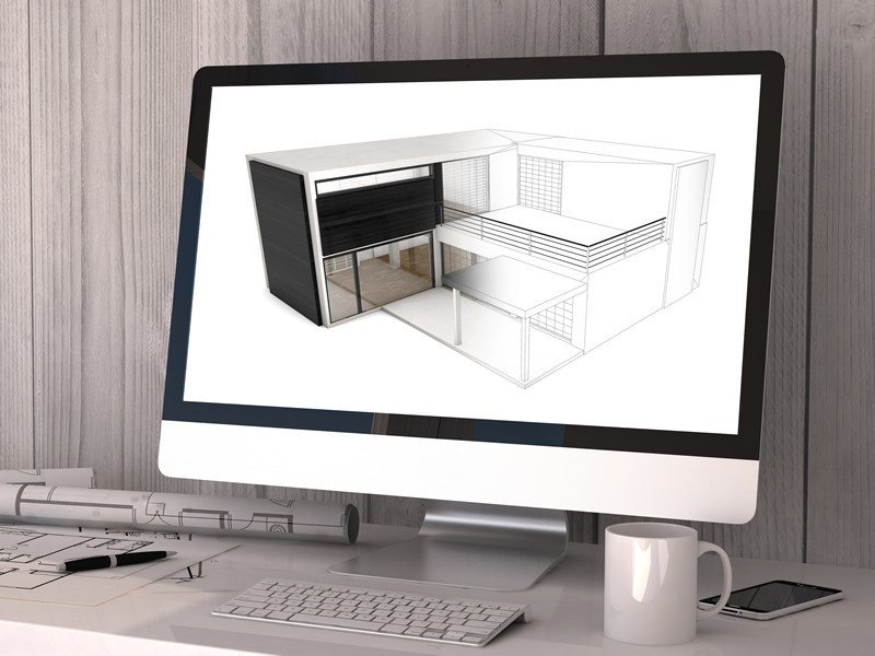 CAD, Rendering and Augmented reality Video Training Course REVIT 2016 - P-Learning