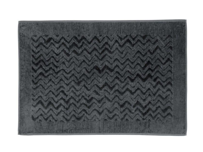 Rectangular bath mat REX | Bath mat - MissoniHome
