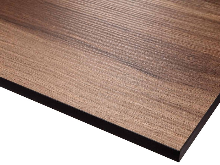 HPL Table Top REYSITOP® LINIMAT by Polyrey