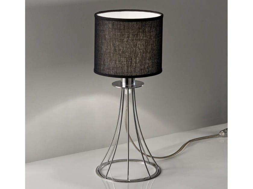 Lampada da tavolo RIALTO Ø 14 | Lampada da tavolo - Metal Lux di Baccega R. & C.