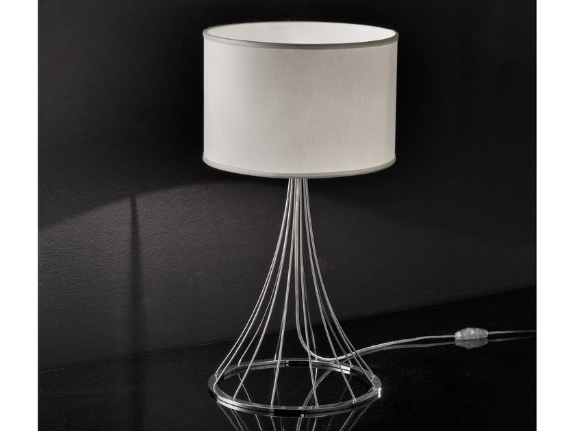 Indirect light table lamp RIALTO Ø 30 | Table lamp - Metal Lux di Baccega R. & C.