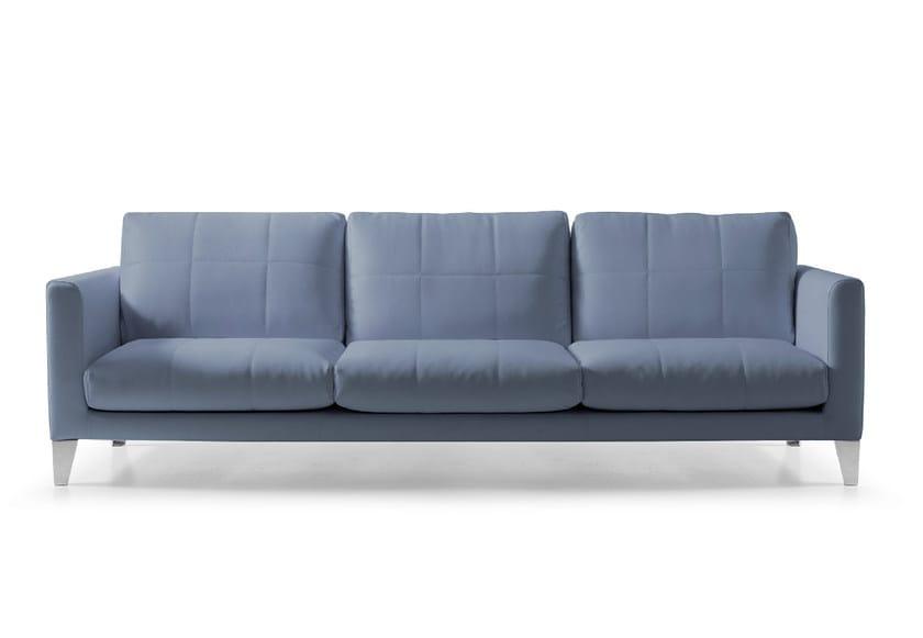 Contemporary style upholstered fabric sofa RICHARD | Sofa - Quinti Sedute