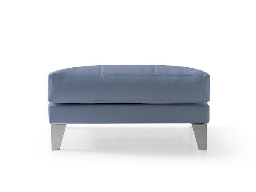 Fabric footstool RICHARD | Footstool - Quinti Sedute
