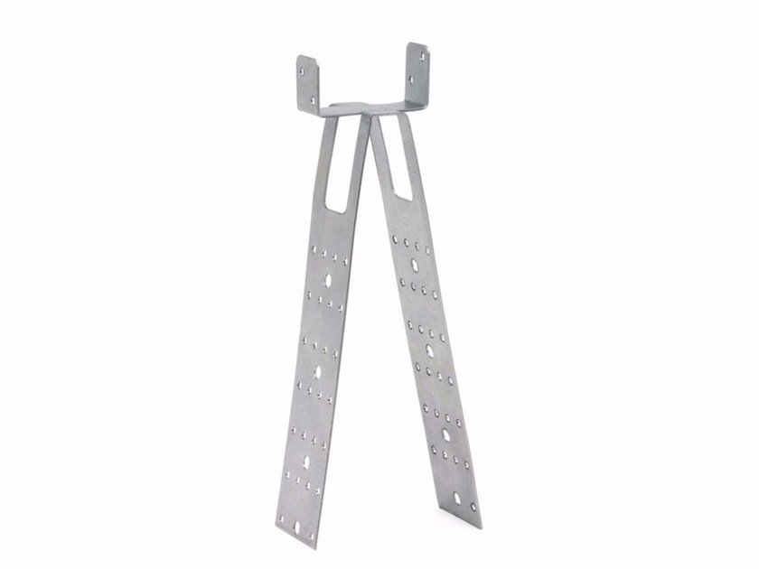 Tiles fixing system Ridge/hip batten bracket - Würth