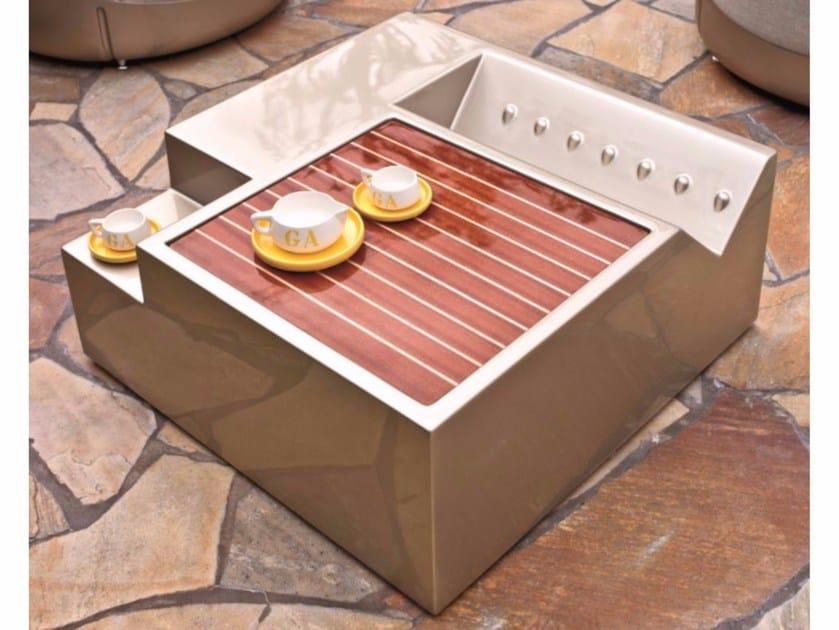 Coffee table ROADSTER - Longhi