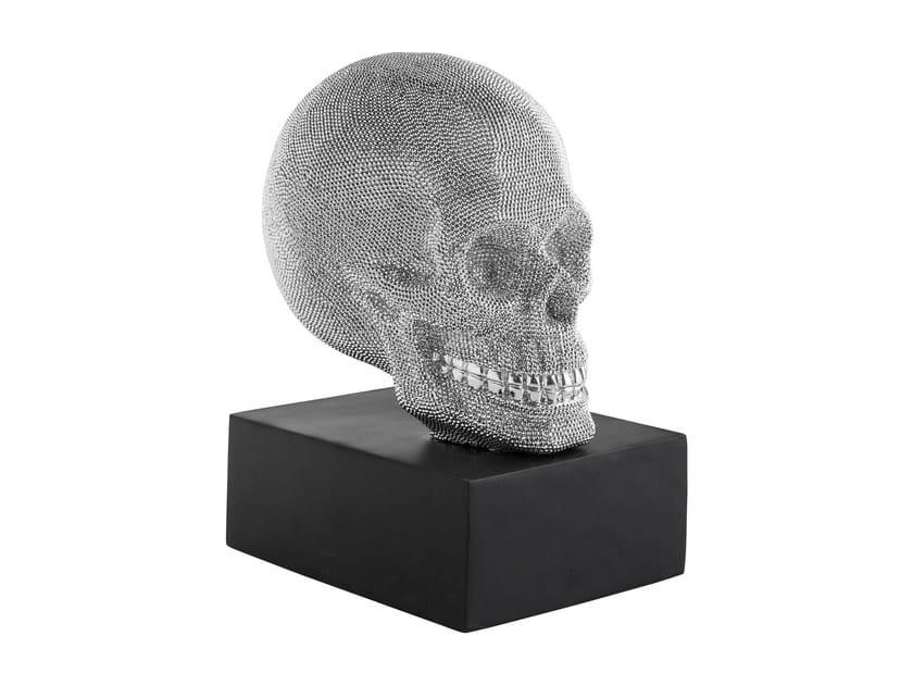 Resin decorative object ROCKSTAR | Decorative object - KARE-DESIGN