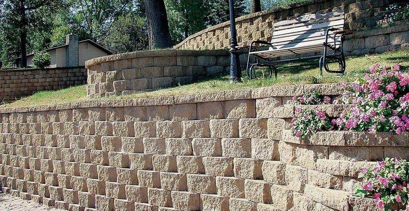 Muri contenimento terra prezzi