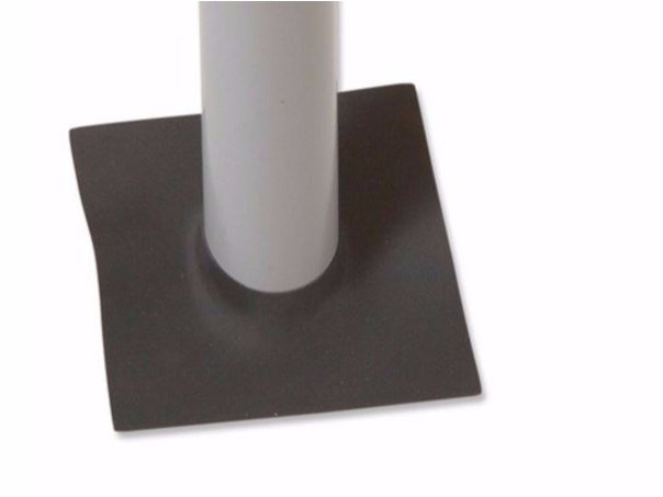 Thermal insulation for HVAC pipe ROFLEX 50 - pro clima®
