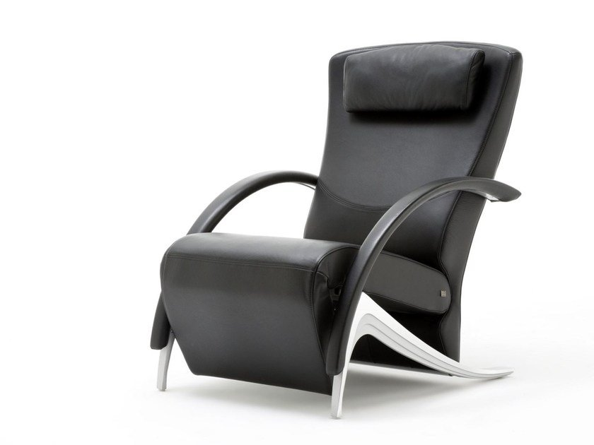 Relaxsessel rolf benz for Design liegesessel
