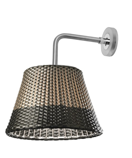 PVC wall lamp ROMEO OUTDOOR W - FLOS