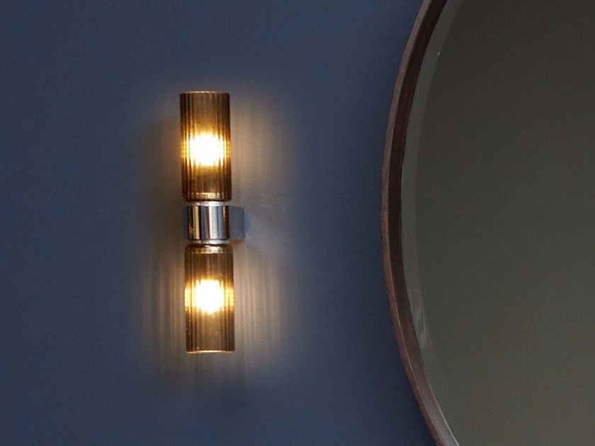Bathroom wall lamp RONDÒ - Antonio Lupi Design®