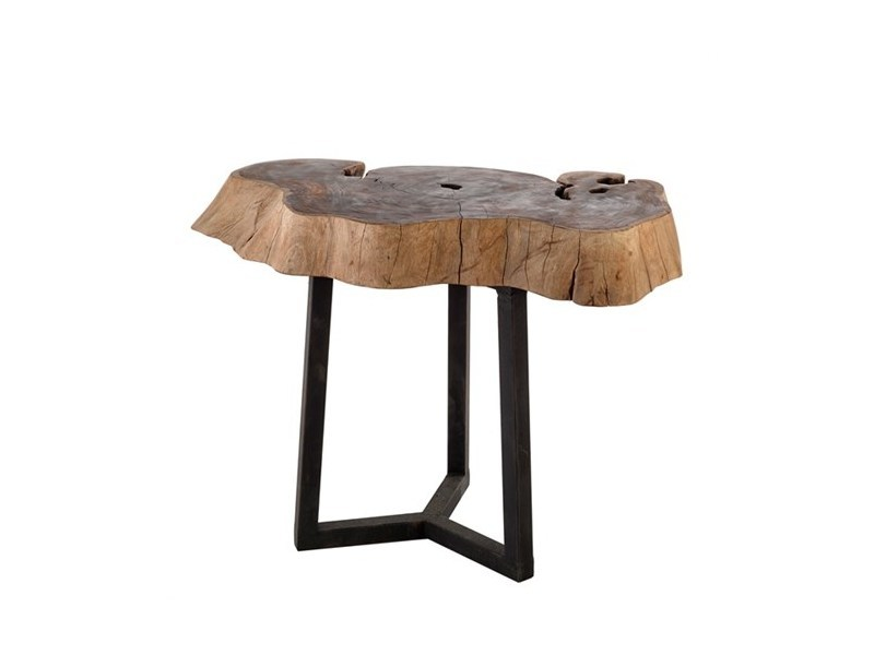 Coffee table for living room ROOT - Pols Potten