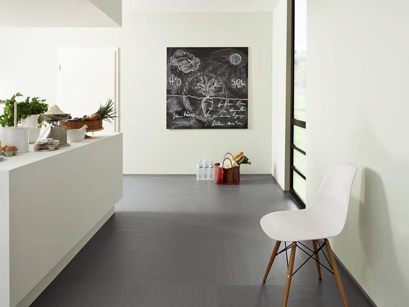 Ecological flooring ROPE - Vorwerk & Co. Teppichwerke