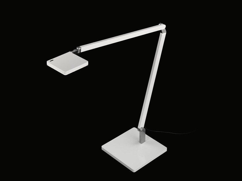 Desk luminaire with converter & gesture control ROXXANE HOME | Table lamp - Nimbus Group