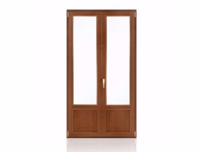 PVC patio door RUBINO | PVC patio door - Cos.Met. F.lli Rubolino