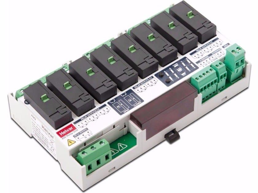 Relay Relè Controller 499 - HELVAR