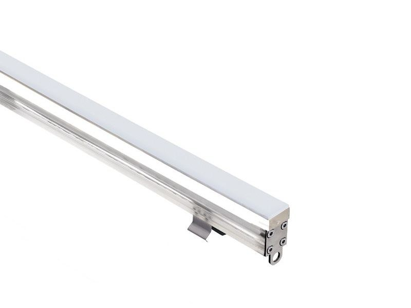 Built-in linear outdoor LED light bar Rio 1.2 - L&L Luce&Light