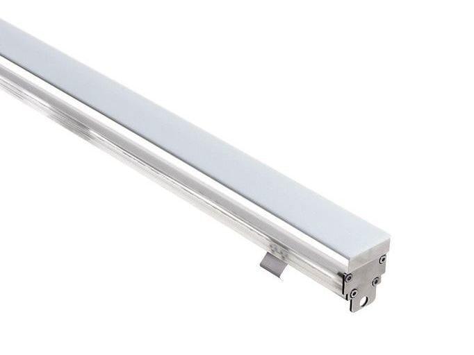 Built-in linear outdoor LED light bar Rio 2.2 - L&L Luce&Light