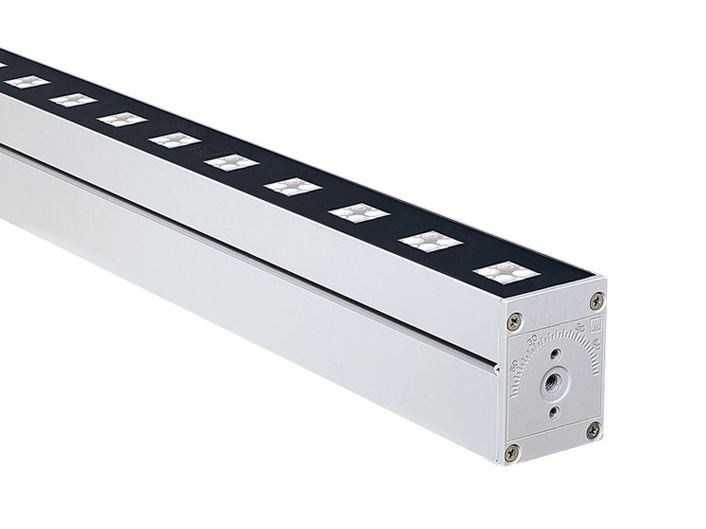 Linear outdoor LED light bar River Wall 4.0 - L&L Luce&Light