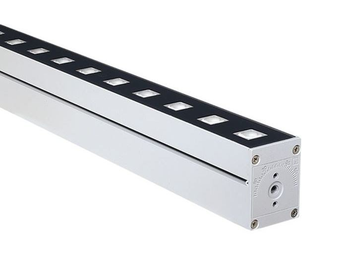 Linear outdoor LED light bar River wall 2.0 - L&L Luce&Light