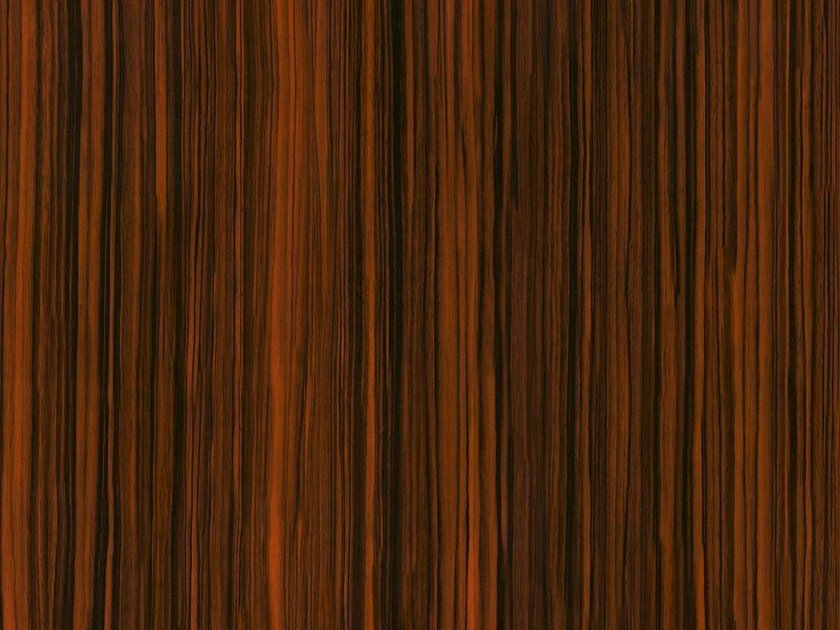 Self adhesive PVC furniture foil with wood effect Rosewood Matt - Artesive