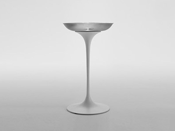 Aluminium ashtray SA90 | Ashtray - Matrix International