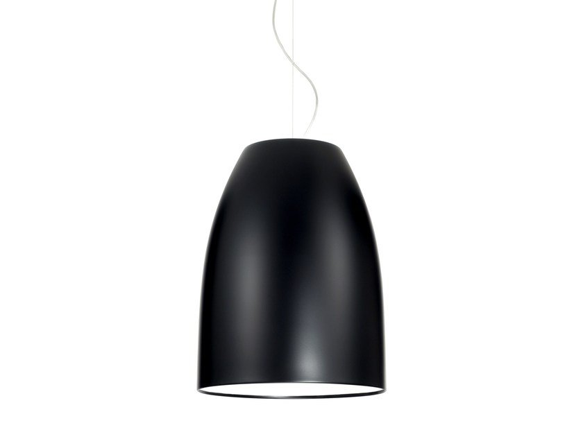 Direct light metal pendant lamp SABA | Pendant lamp - IDL EXPORT