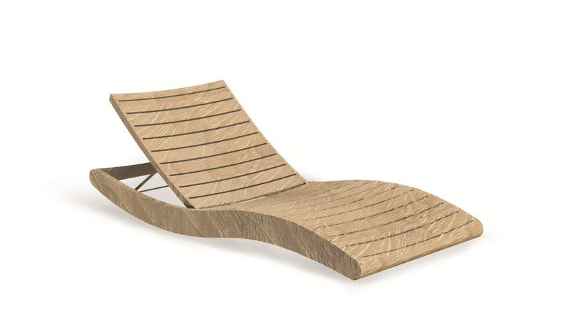Garden daybed SAHARA | Garden daybed by Ethimo