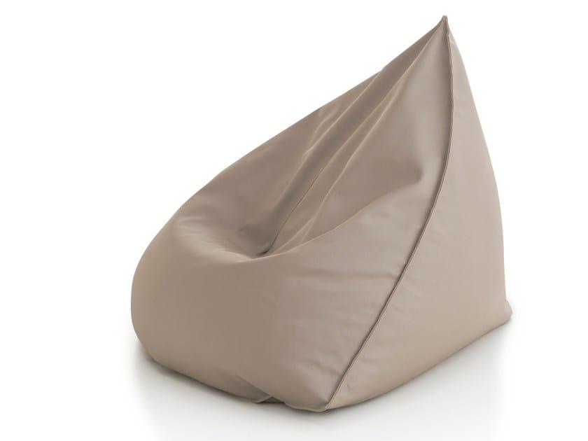 Fabric bean bag SAIL | Garden pouf - GANDIA BLASCO