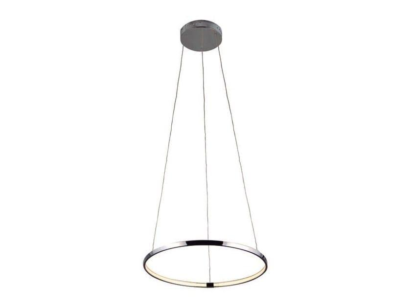 LED metal pendant lamp SAINT - Aromas del Campo