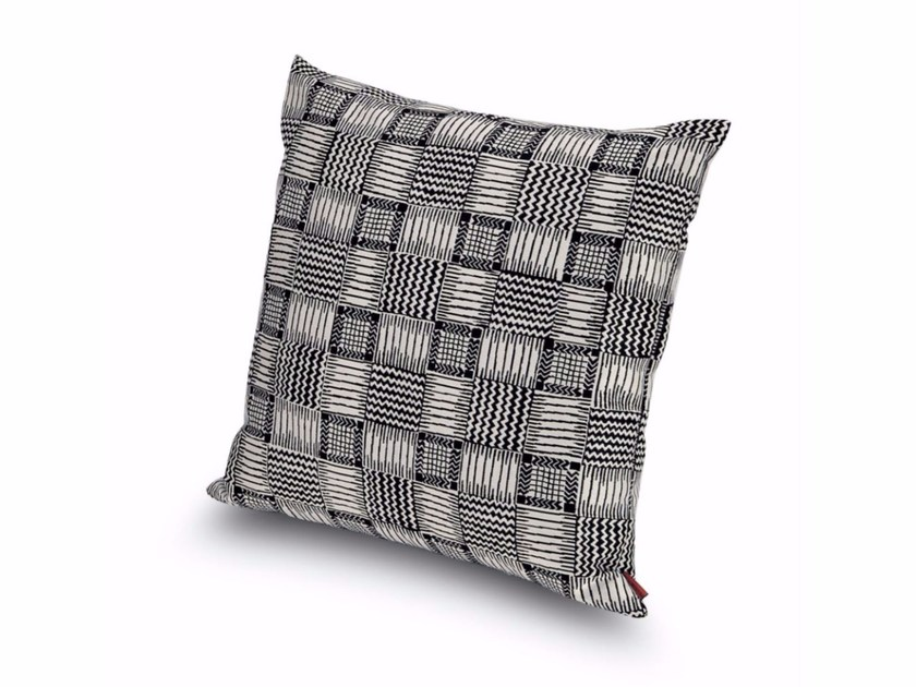 Cuscino in tessuto SAKATA | Cuscino - MissoniHome