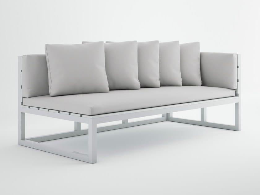 Modular sofa SALER 1 | Modular sofa by GANDIA BLASCO