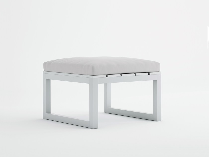 Garden footstool SALER | Garden footstool by GANDIA BLASCO
