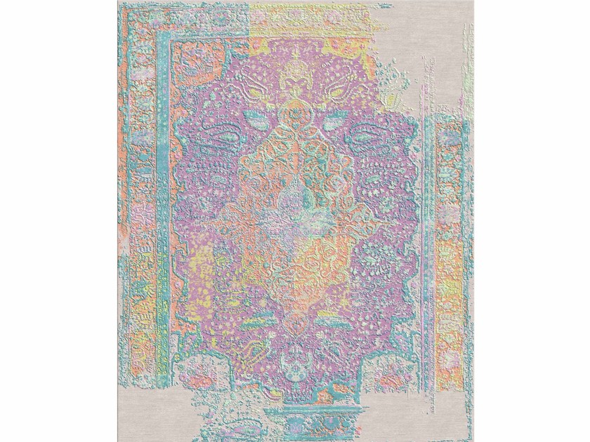 Handmade rug SAMPRA - Jaipur Rugs