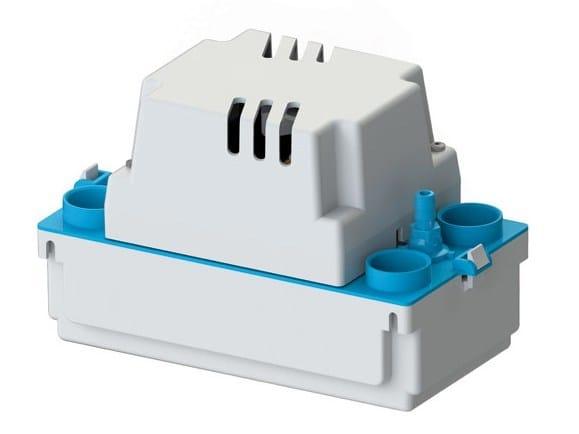 Pump and circulator SANICONDENS MINI by Sanitrit