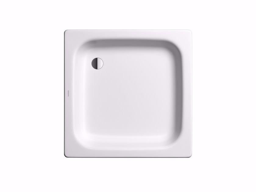 Built-in shower tray SANIDUSCH - Kaldewei Italia