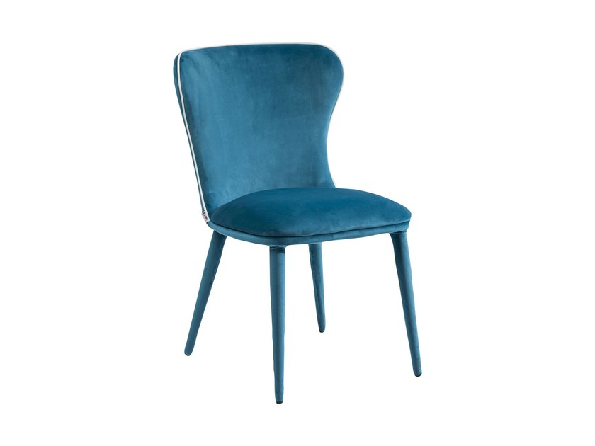 Polyester chair SANTORINI | Chair by KARE-DESIGN