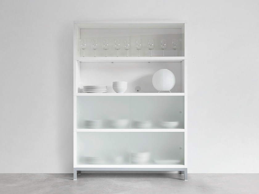 MDF highboard SAPPORO | Highboard by STUA