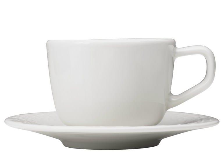 Ceramic espresso cup SARJATON | Espresso cup - iittala
