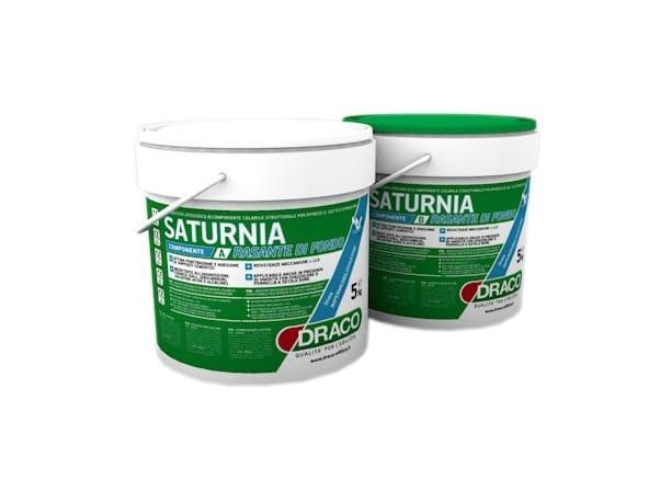 Smoothing compound SATURNIA Smoothing compound - DRACO ITALIANA