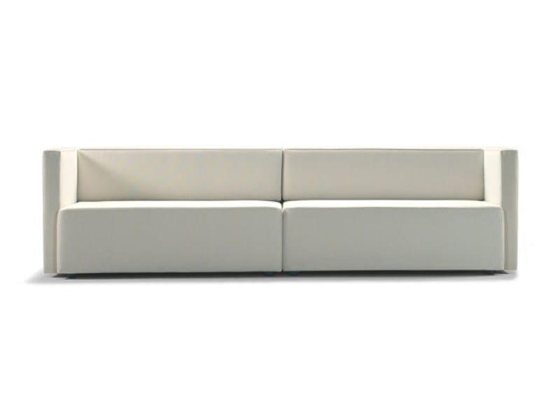 Modular fabric sofa SAX | Sofa - SANCAL
