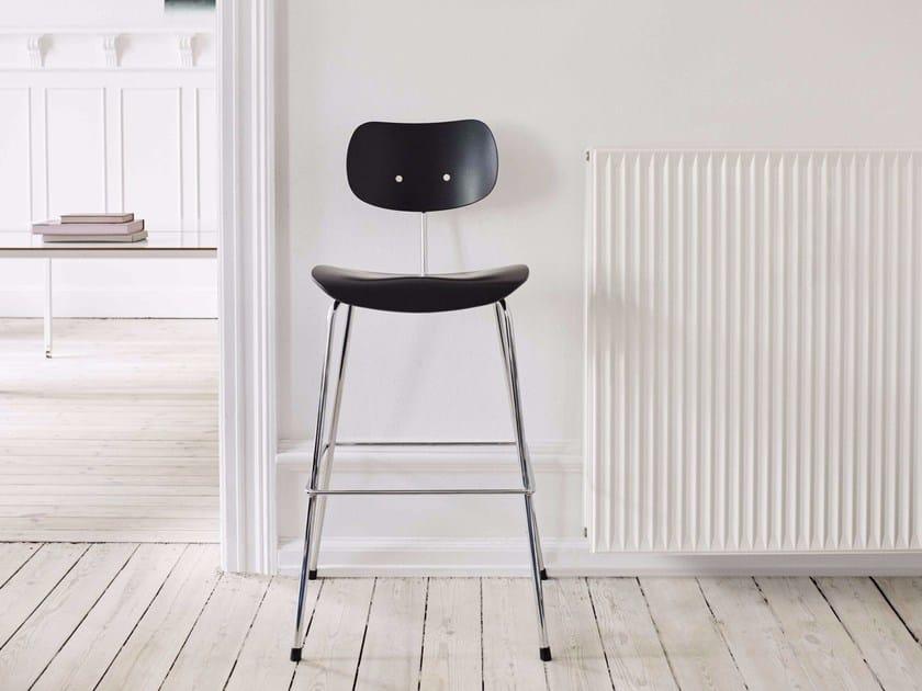 Counter stool SB 68 - WILDE+SPIETH Designmöbel