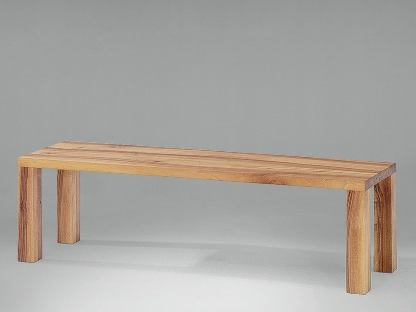 Wooden bench SC39 - Janua