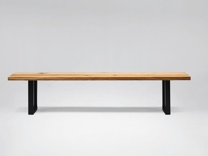 Panca in legno SC44 | Panca in legno - Janua