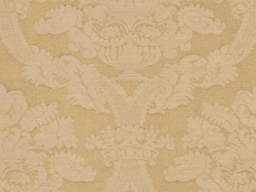 Damask fabric SCALA - Gancedo