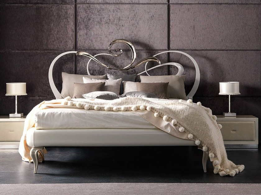 Double bed SCARLET - CorteZari