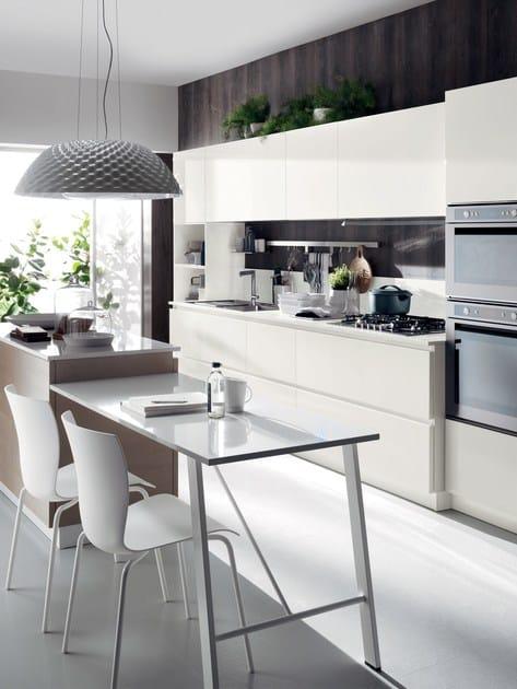 Cucina componibile SCENERY - Scavolini