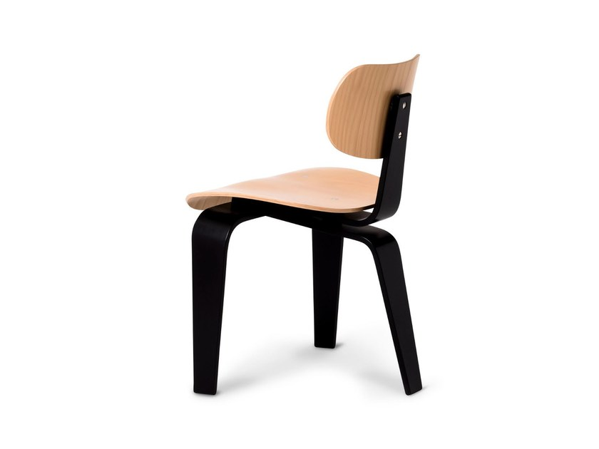 Wooden chair SE 42 - WILDE+SPIETH Designmöbel