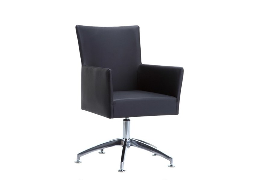 Chair with armrests SEDEO | Chair with armrests - SMV Sitz- und Objektmöbel