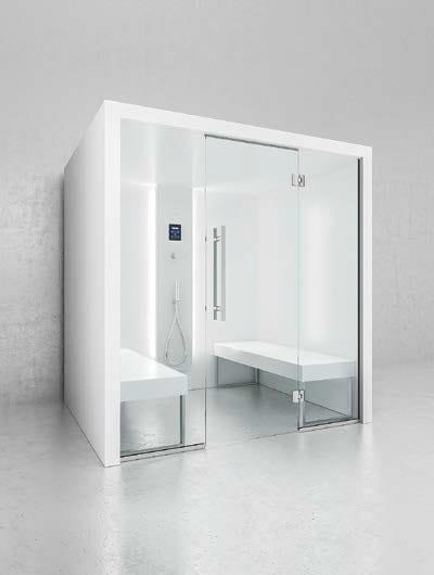 bagno turco dimensioni: bagno turco hammam su misura modulare o ... - Brudetti Arredo Bagno Aversa